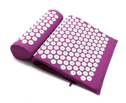 Non Slip Acupressure Cushion Massage Mat Body Pain Spike Fitness Pilates Exercise Pillow Yoga Mat Gift Bag Applicator kuznetsov on AliExpress Home trendpicky