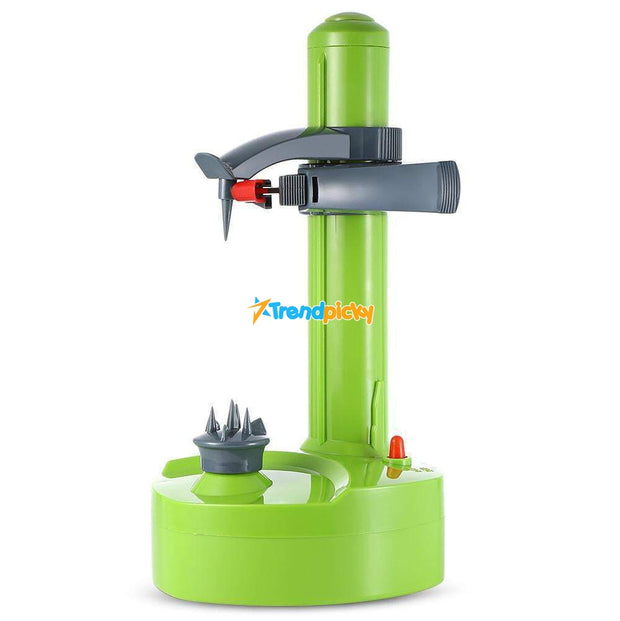 Pain-Free Peeler Green / US Electric Peeler trendpicky