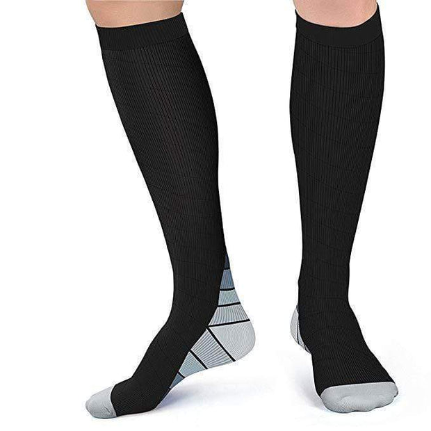 Perfect Fit Compression Socks S/M (42-44) / Gray Perfect Fit Compression Socks trendpicky