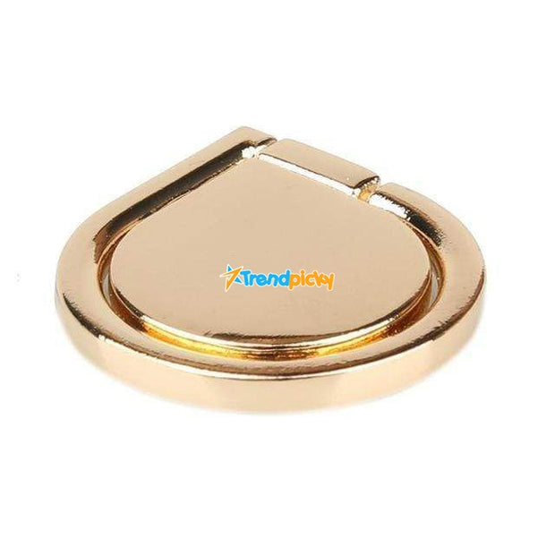 Phone Holder Ring Gold Phone Holder Ring trendpicky