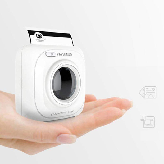 Portable BT Photo Printer trendpicky
