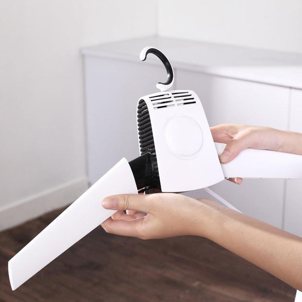 Portable Electric Clothing Dryer Hanger Portable Electric Clothing Dryer Hanger trendpicky