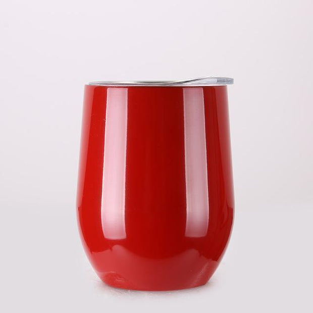 Portable Insulated Wine Cup Red DrinkUp Portable Insulated Wine Cup trendpicky