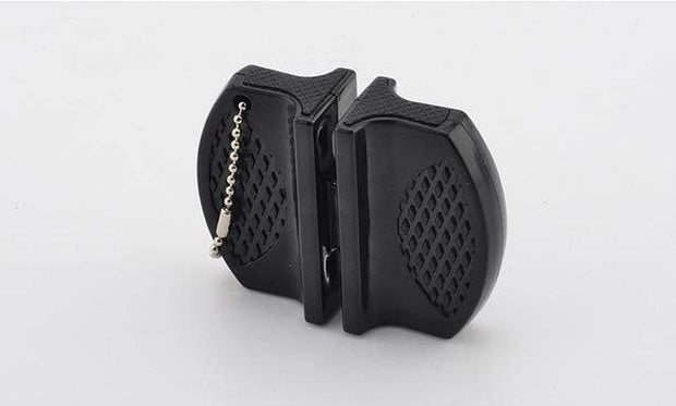 Portable Knife Sharpener Black Knife Sharpener trendpicky