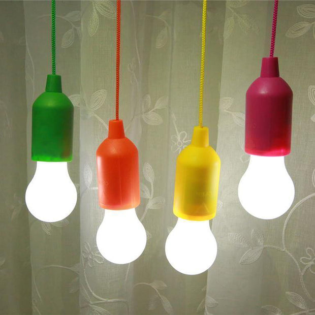 Portable Light Bulb Portable Light Bulb trendpicky