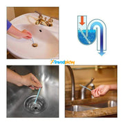 Sewage Decontamination Deodorizer Sticks trendpicky