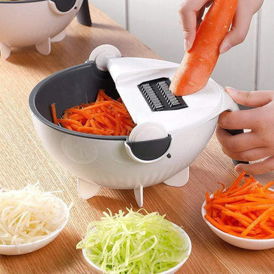 Smart Chopping and Strainer Bowl Smart Chopping and Strainer Bowl trendpicky
