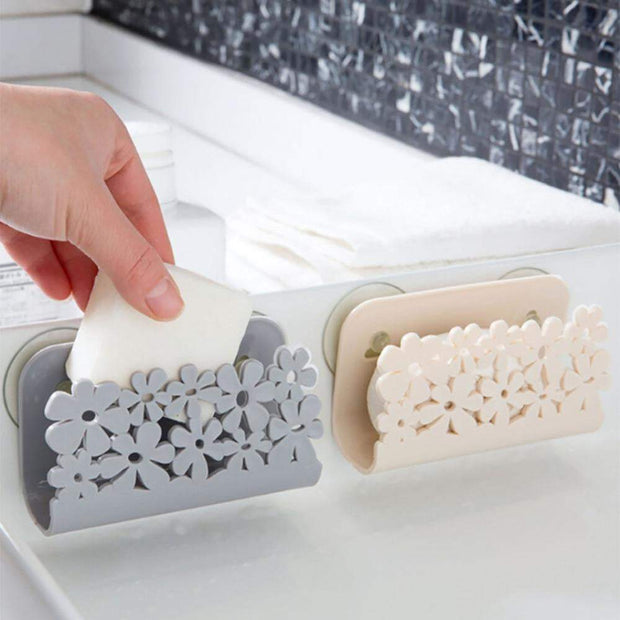 Soap Sponge Storage Rack Soap Storage Rack trendpicky
