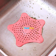 Star Drain Hair Catcher Drain Hair Catcher trendpicky