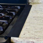 Stove Counter Gap Covers Black Stove Counter Gap Cover trendpicky