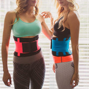 Stretch & Adjust Waist Belt S / Blue Stretch & Adjust Waist Trainer trendpicky