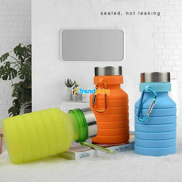 Super-Flex Water Pot trendpicky
