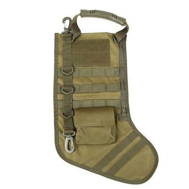 Tactical Christmas Stocking Tactical Christmas Stocking trendpicky