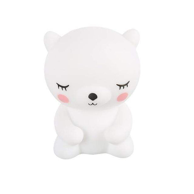 Teddy Night Light Teddy Night Light trendpicky