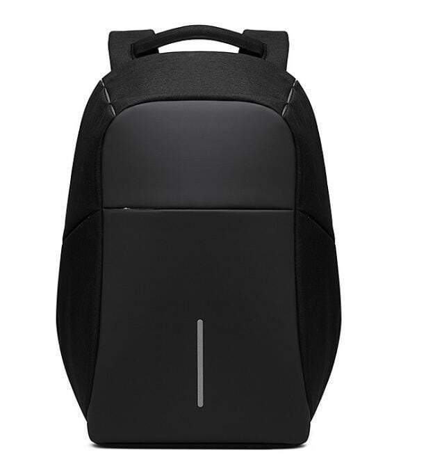 Ultimate City Travel Backpack Black Backpack trendpicky
