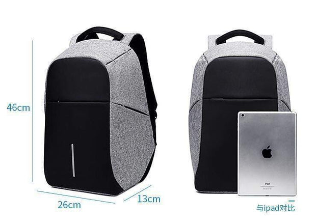 Ultimate City Travel Backpack Backpack trendpicky