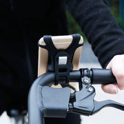Universal Bike Phone Holder Black Universal Bike Phone Holder trendpicky
