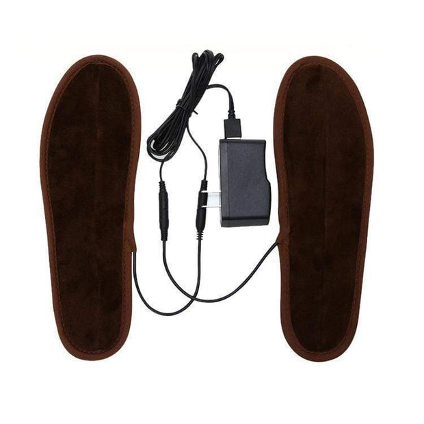 USB Heating Insoles USB Heating Insoles trendpicky