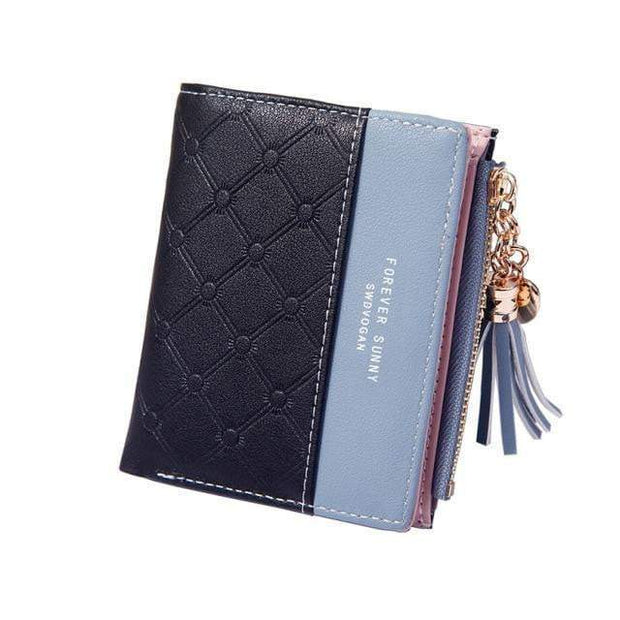 Women's Cute Fashion Clutch Black trendpicky