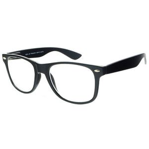 clear lense wayfarer sunglasses