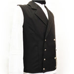 Waroona Double-Breasted Vest