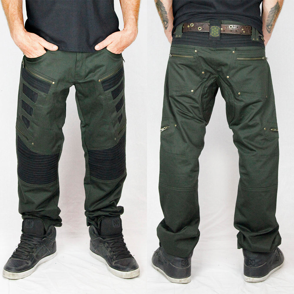 Ram Pants from Ministry of Style