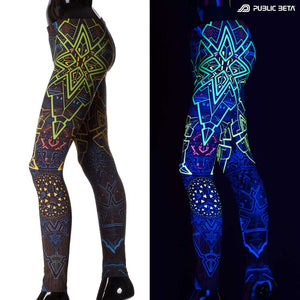 UV Trinity leggings