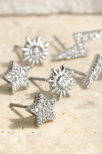 Sun Star Lighting Studs