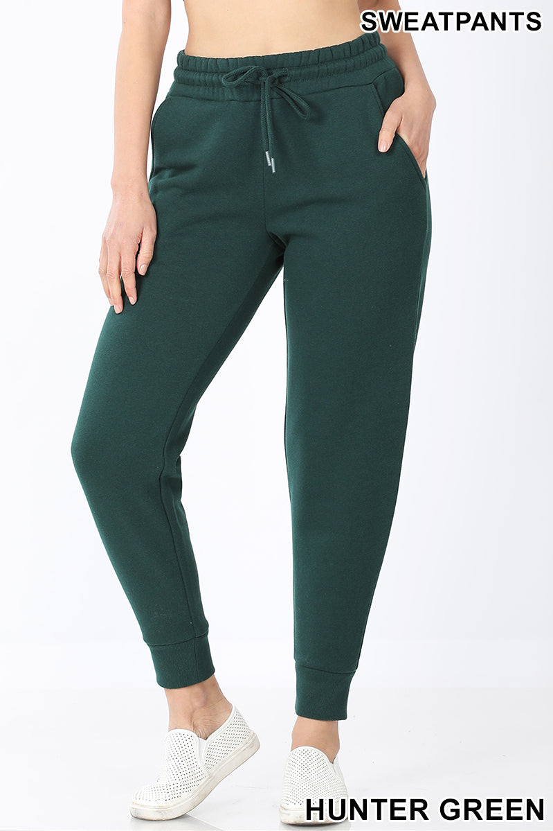 Jogger Sweatpants