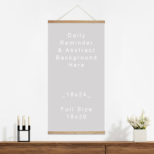Daily Reminders - Trendy Buffalo
