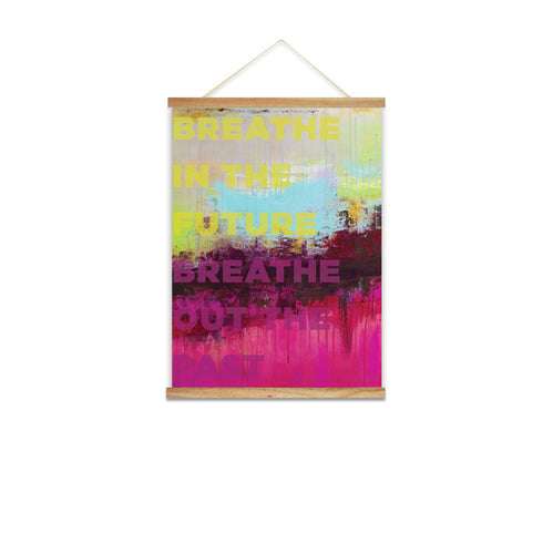 Daily Reminder - Breathe