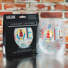 Luminary Lanterns Flakey