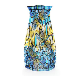 Vase Louis C. Tiffany Dragonfly Vase