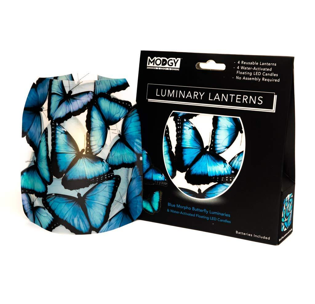 Luminary Lanterns Butterfly
