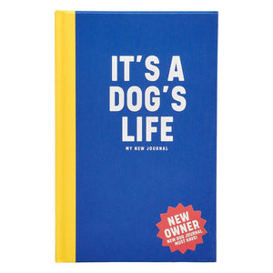 New Dog Journal