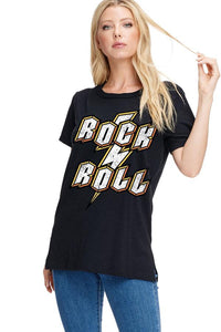 Rock and Roll Short Sleeve