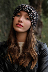 Knit Head Wrap