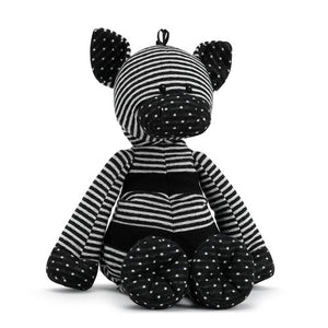 Zuzu the Zebra Plush
