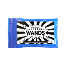 Load image into Gallery viewer, Appearing Magic Wands (pack of 4)
