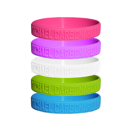 Jelly Wristbands