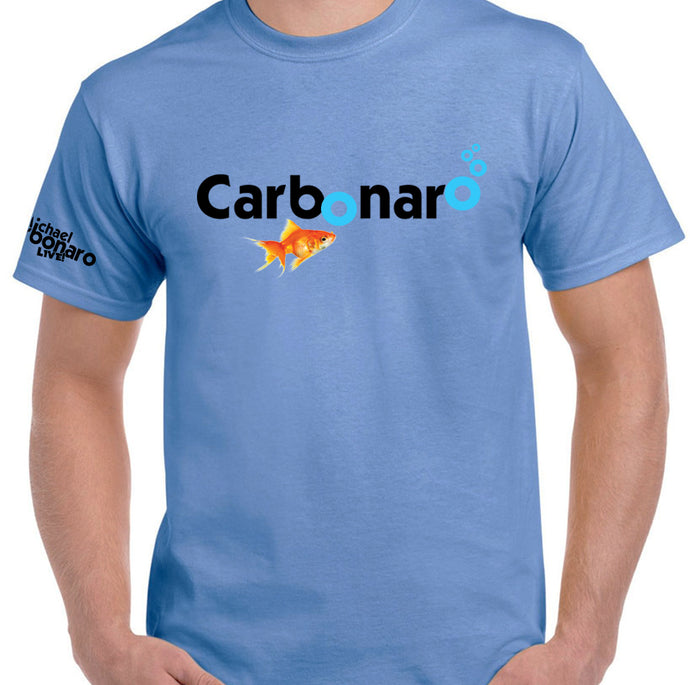 Carbonaro Fish T-Shirt