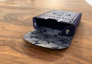 Portals l Luxury Playing Cards