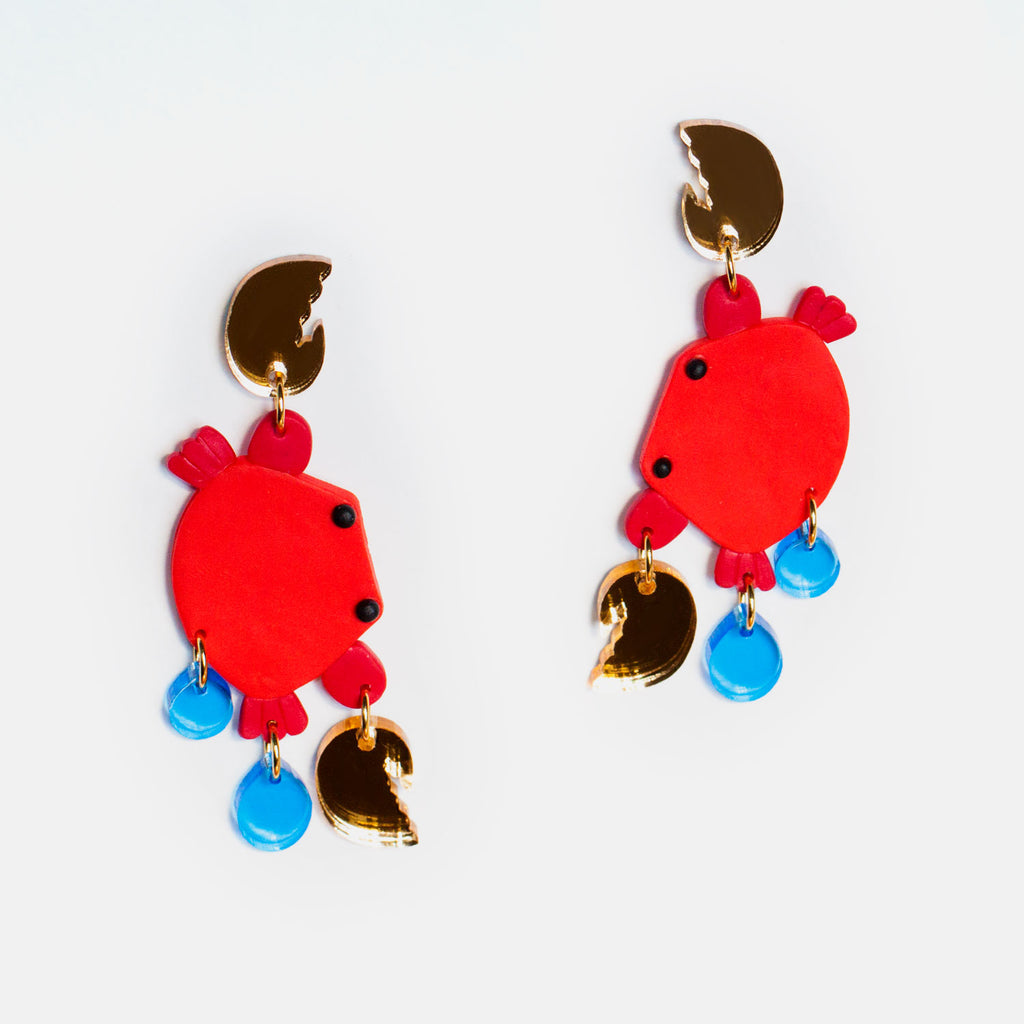Dangle and Drop Earrings