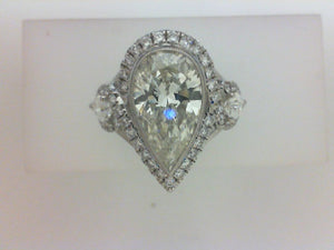 3.94CT I SI2 PS