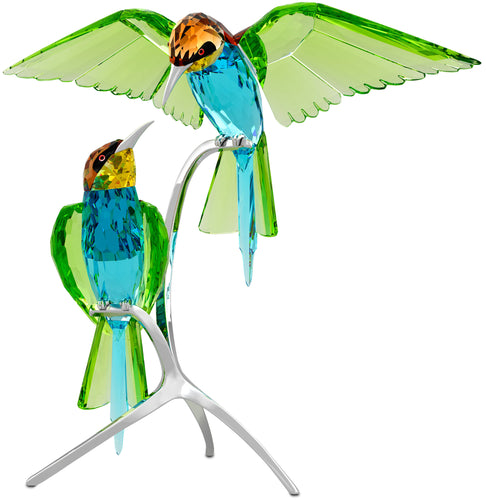 BEE - EATERS PERIDOT