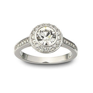 ANGELIC CRY RHS RING