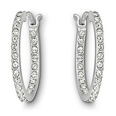 SOMERSET HOOP EARRINGS