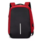 Smart Anti-Theft Backpack