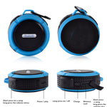 Waterproof Outdoor Bluetooth 4.0 Speaker