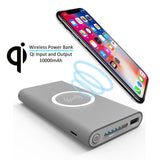 Tollcuudda Wireless Charger